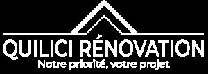 Quilici Rénovation