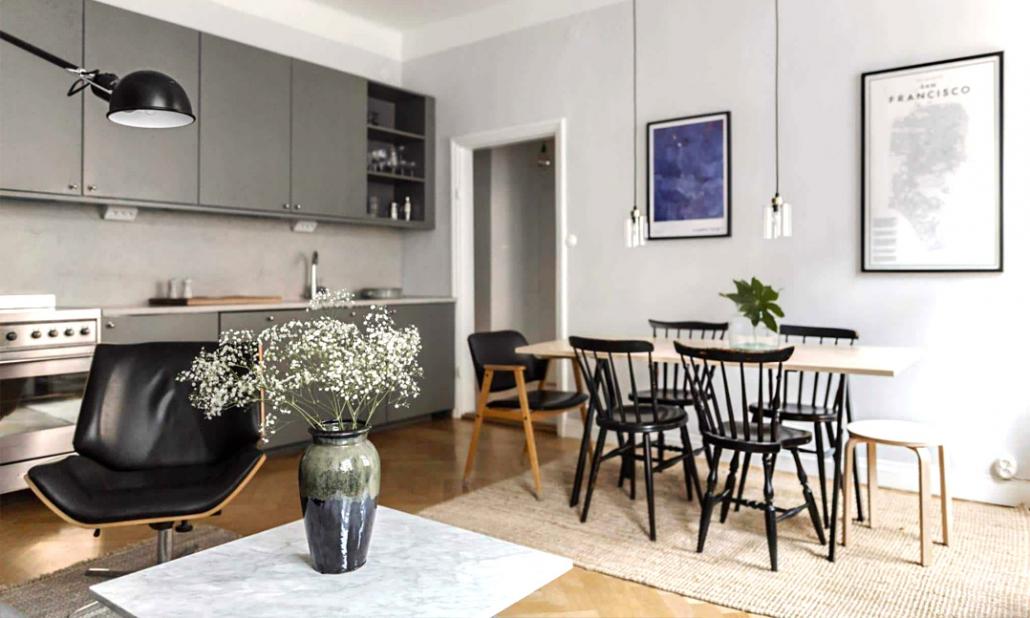 Décoration / Rénovation Cuisine - Quilici Rénovation Essonne Yvelines