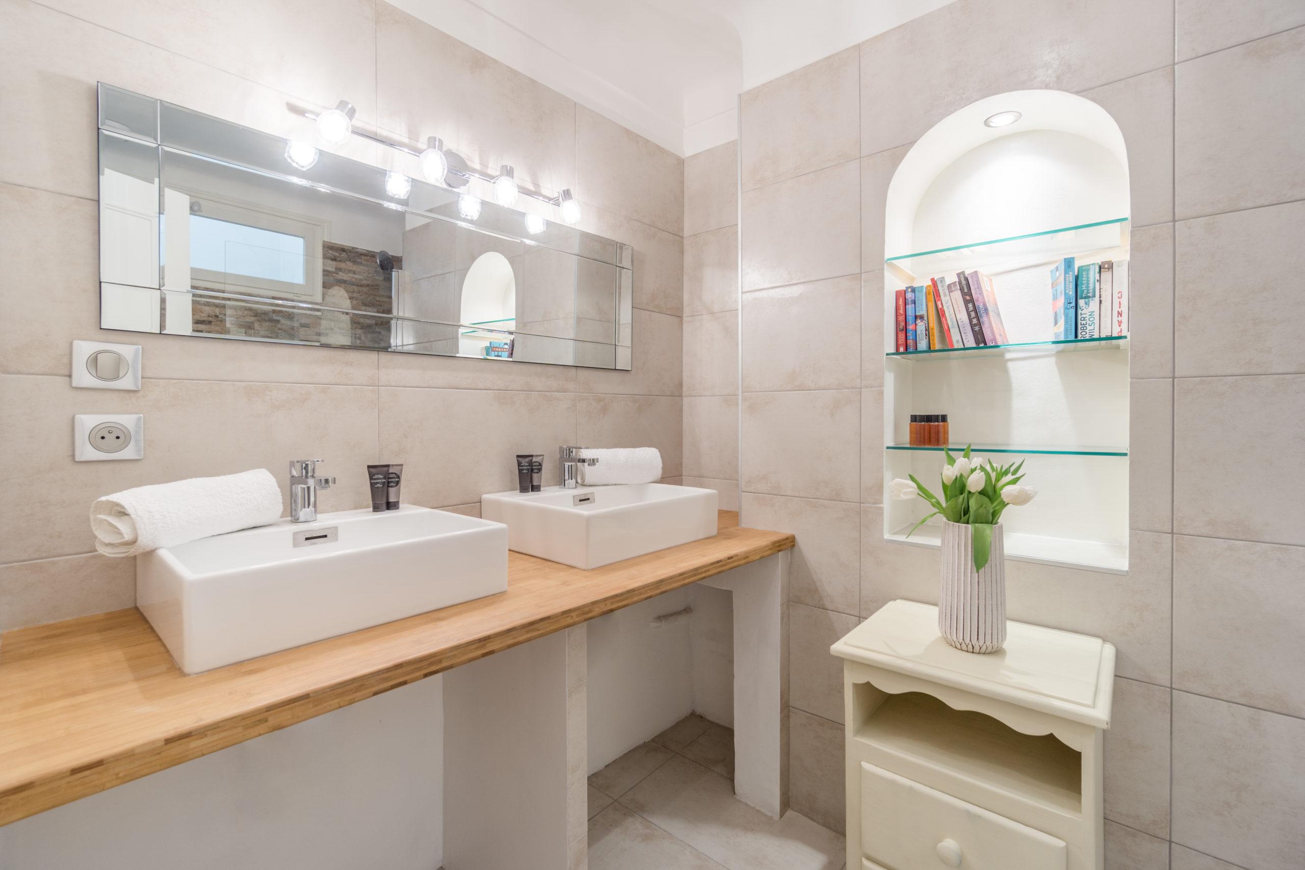 Rénovation salle de bains Essonne Yvelines - Quilici Rénovation