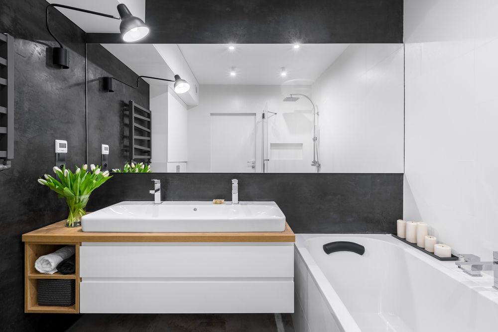 Décoration / Rénovation Salle de bains - Quilici Rénovation Essonne Yvelines